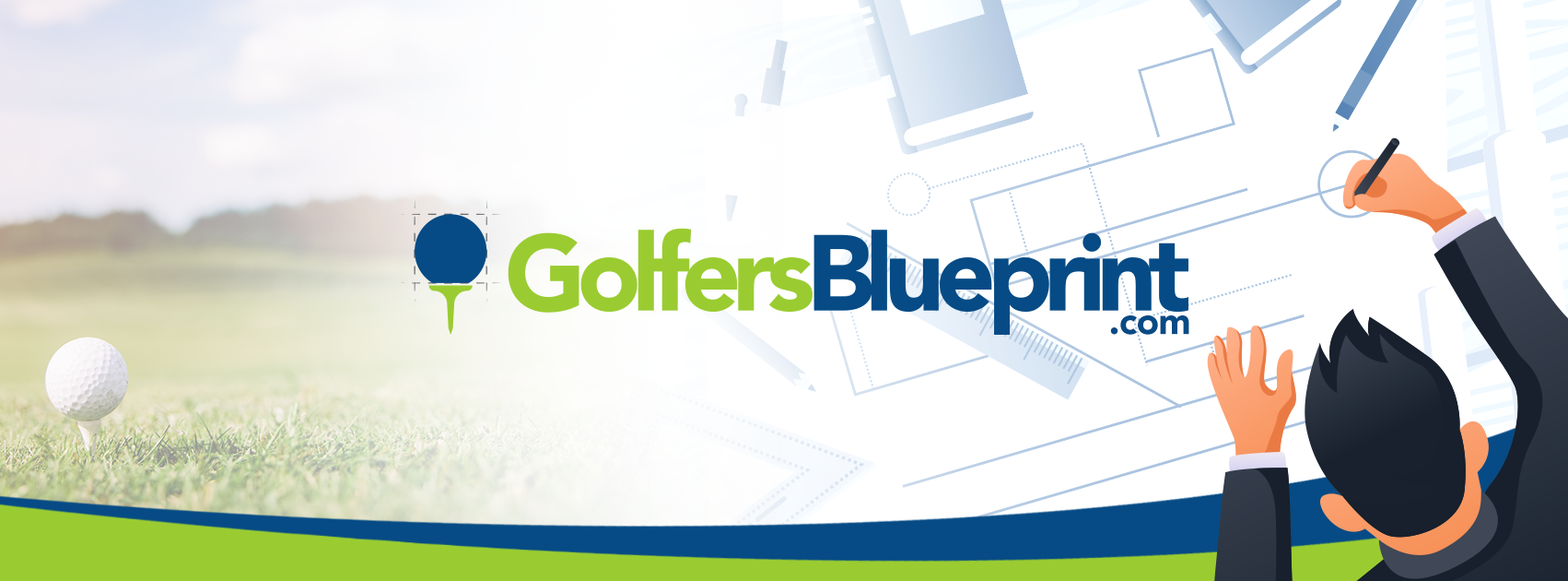 Matt Henderson and GolfersBlueprint