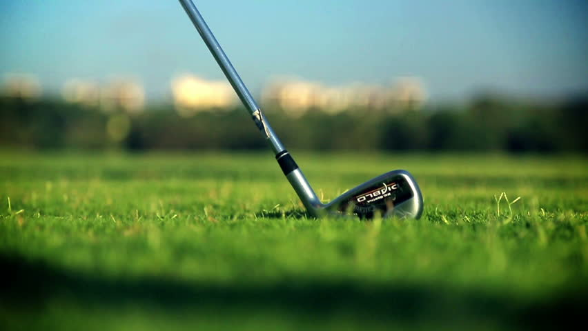 Online Golf Lessons Learning
