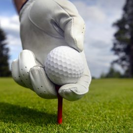 Golfing Essentials to Consider
